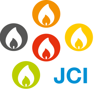 Logo JCI World Congress